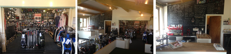 Moorend Golf Cafe